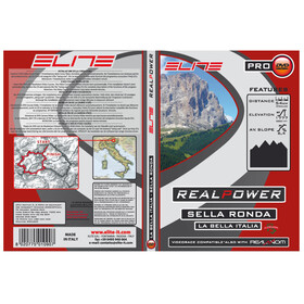 DVD Elite Sella Ronda Real Axiom / Real Power